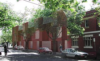 Fitzroy Mixed-Use Housing