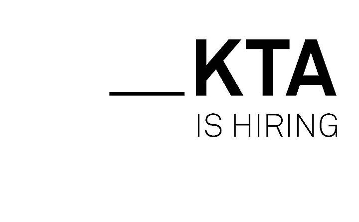 Position available at KTA