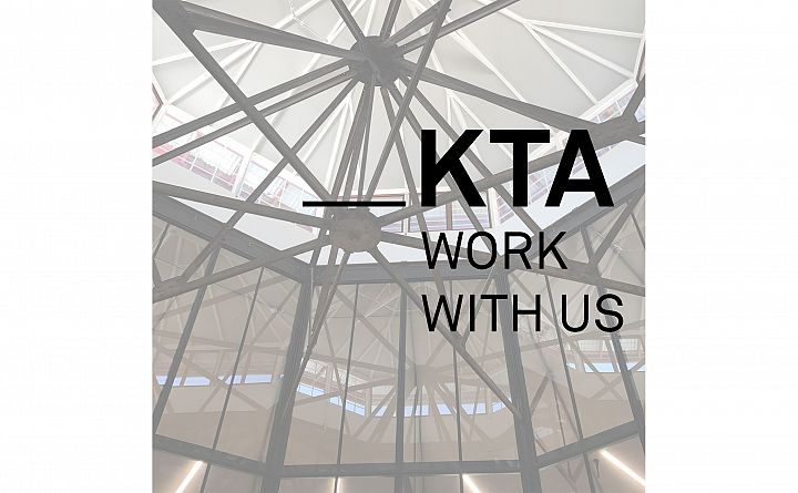 Join the KTA team!