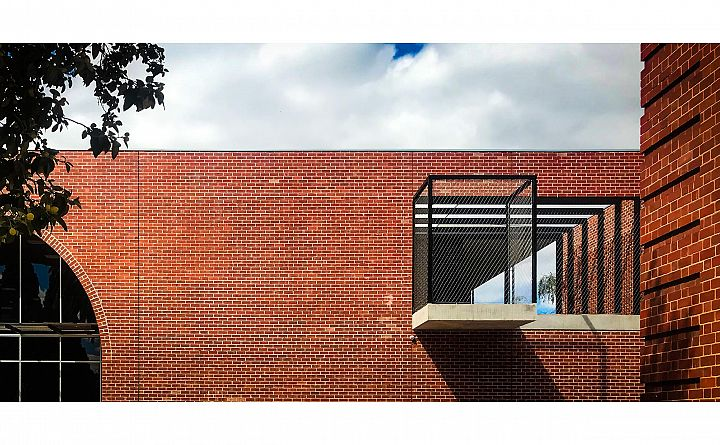 2019 WAF Awards shortlist – Northcote High School Performing Arts & VCE Centre