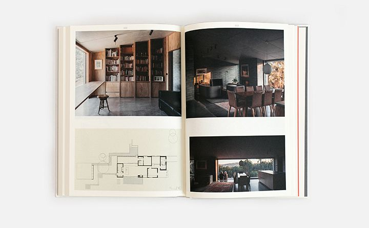 The Design Files: KTA Monograph