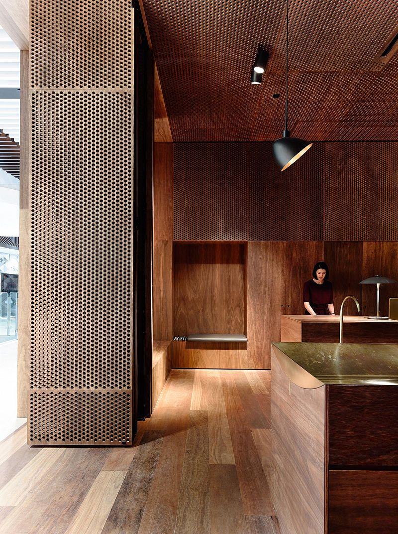 Aesop Emporium Kerstin Thompson Architects