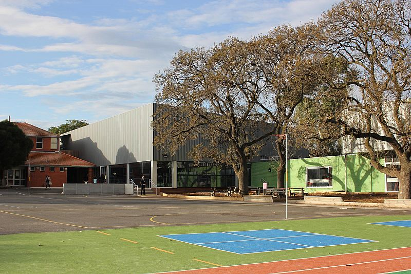 Coburg West PS