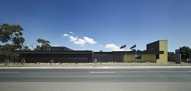 Carrum Downs Police Station