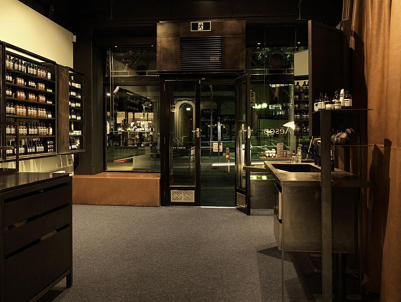 Aesop Flagship Store